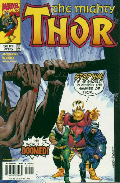 Thor #15