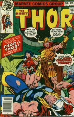 Thor #276
