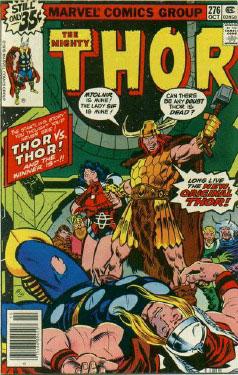 Thor #276