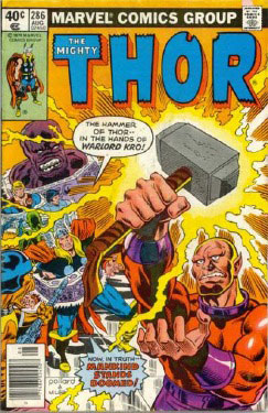 Thor #286