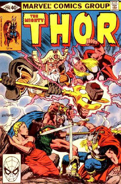 Thor #296