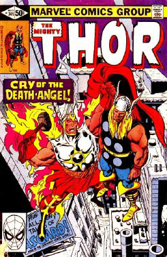 Thor #305