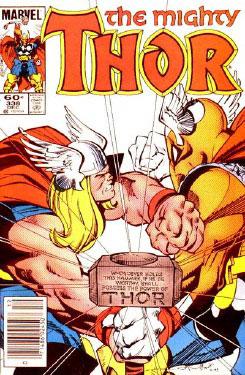 Thor #338