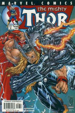 Thor #36