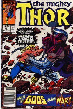 Thor #397
