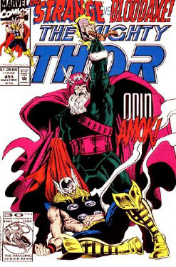 Thor #455
