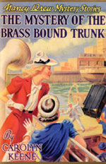 Nancy Drew and the Brass-Bound Trunk