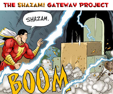 The Shazam! Gateway Project