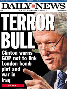 Terror Bull